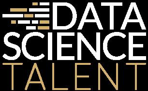 Data Science Talent Logo